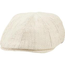 Men's Ben Sherman Straw Driving Cap Natural