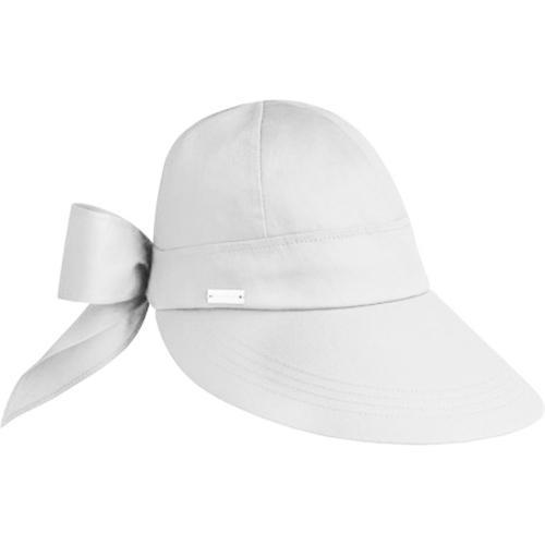 73e5d26af39 Shop Women s Betmar Face Framer White - Free Shipping On Orders Over  45 -  Overstock - 9698414
