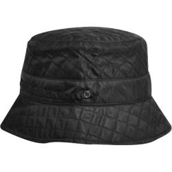 Women's Betmar Quilted Bucket B745 Black