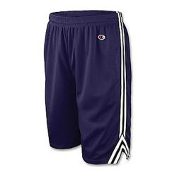 Men's Champion Lacrosse Short Navy