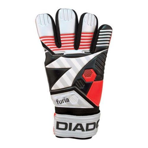 Diadora Furia Glove Red/Silver/Black
