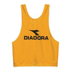Diadora Practice Vest (3 pack) Bright Orange