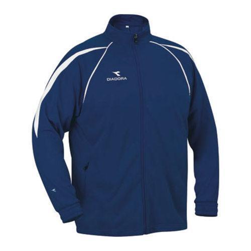 Men's Diadora Rigore Jacket Navy