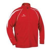 Men's Diadora Rigore Jacket Red