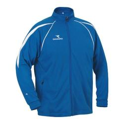 Men's Diadora Rigore Jacket Royal