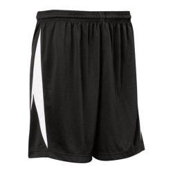 Men's Diadora Rigore Short Black