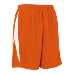 Men's Diadora Rigore Short Orange