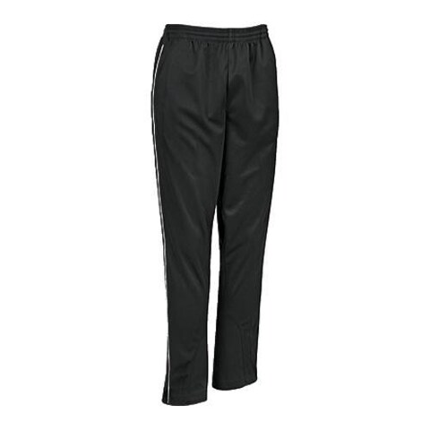Men's Diadora Warm-Up Pant Black