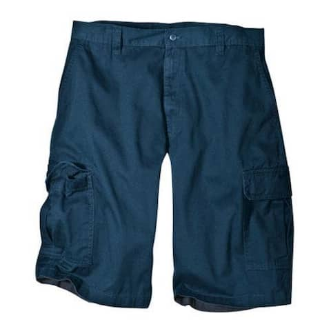 Men's Dickies 13in Loose Fit Cargo Short Dark Navy