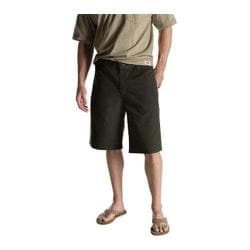 Men's Dickies 11in Relaxed Fit Ripstop Carpenter Short Moss