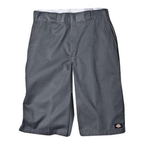 Men's Dickies 15in Loose Fit Multi-Pocket Work Short Charcoal