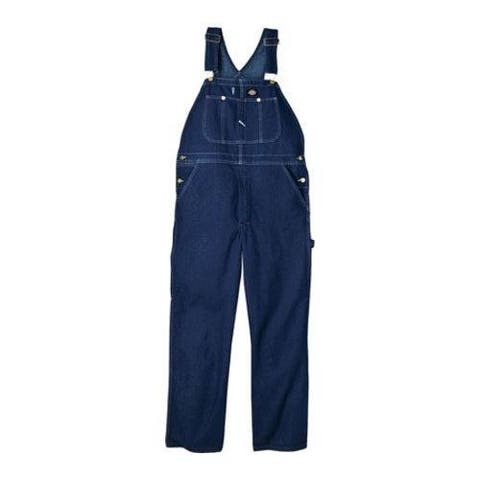 Men's Dickies Bib Overall 30in Inseam Indigo Blue