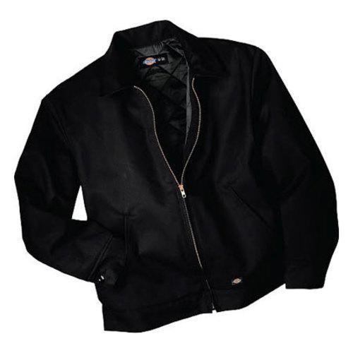 Men's Dickies Insulated Eisenhower Jacket Black