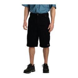 Men's Dickies 13in Regular Fit Shadow Stripe Short Black
