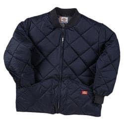 Men's Dickies Diamond Quilted Nylon Jacket Dark Navy https://ak1.ostkcdn.com/images/products/86/176/P16879040.jpg?impolicy=medium