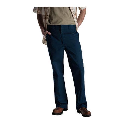 99c00206c1 Shop Men s Dickies Original 874 Work Pant UU Dark Navy - On Sale - Free  Shipping On Orders Over  45 - Overstock - 9701545