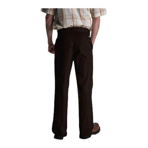 Men's Dickies Original 874 Work Pant 32in Inseam Dark Brown