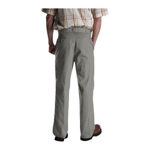 Men's Dickies Original 874 Work Pant 34in Inseam Silver Grey