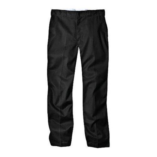 Men's Dickies Regular Fit Multi-Use Pocket Work Pant 30in Inseam Black