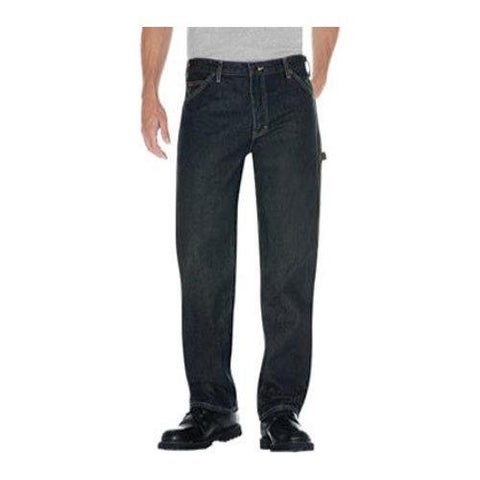 Men's Dickies Relaxed Fit Carpenter Jean 30in Inseam Khaki