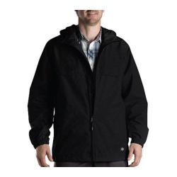 Men's Dickies Performance Softshell Jacket Black
