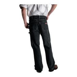 Men's Dickies Relaxed Fit Carpenter Jean 32in Inseam Brown Tint - Thumbnail 0