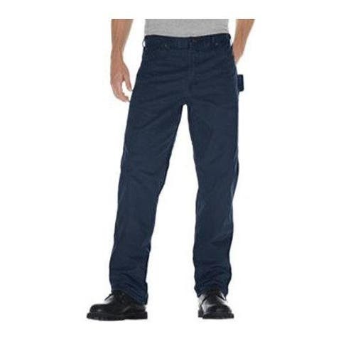 Men's Dickies Relaxed Straight Fit Weatherford Pant 30in Inseam Dark Navy