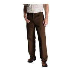 Men's Dickies Relaxed Fit Duck Jean 34in Inseam Timber