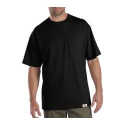 Men's Dickies Short Sleeve 2-Pack T-Shirt Black