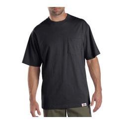 Men's Dickies Short Sleeve 2-Pack T-Shirt Charcoal