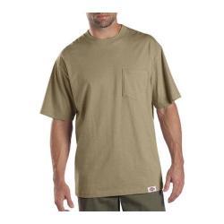Men's Dickies Short Sleeve 2-Pack T-Shirt Desert Sand