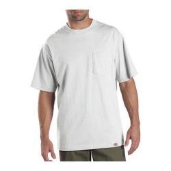 Men's Dickies Short Sleeve 2-Pack T-Shirt White