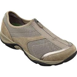 Women's Easy Spirit Ellicott Dark Taupe Multi Fabric
