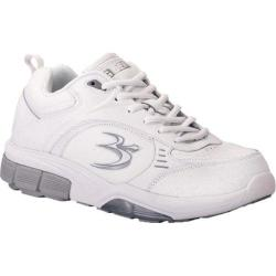 Women's Gravity Defyer Extora II White Leather