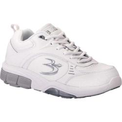 Men's Gravity Defyer Extora II White Leather