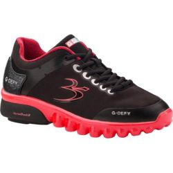 Men's Gravity Defyer Gamma Ray Black/Red Synthetic