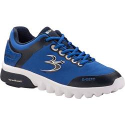 Men's Gravity Defyer Gamma Ray Blue Synthetic
