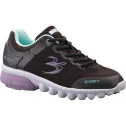 Women's Gravity Defyer Gamma Ray Black Synthetic