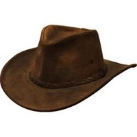 fd02a0d2b23dc1 Shop Henschel Outback 5600 Cowboy Hat Brown - Free Shipping Today ...