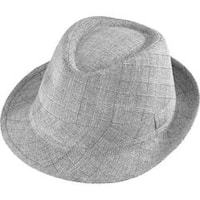 a086c48be99cb Shop Men s Stetson STW250 Newsboy Cap Grey - Free Shipping Today ...