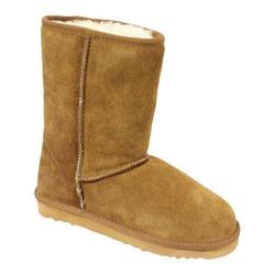Women's Lamo 9in Boot Chestnut/Chestnut