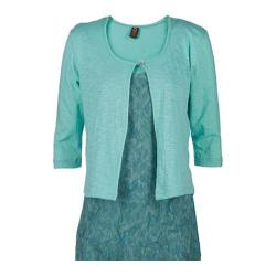 Women's Ojai Clothing Cardigan Patina