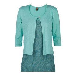 Women's Ojai Clothing Cardigan Patina