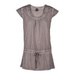 Women's Ojai Clothing Libby Tunic Opal Grey