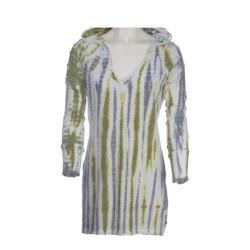 Women's Ojai Clothing Long Sleeve Hoody Sage
