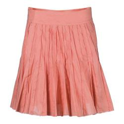 Women's Ojai Clothing Salsa Skirt Peach Tea