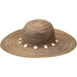 Women's Pantropic Seashell Sadie Multi-Natural