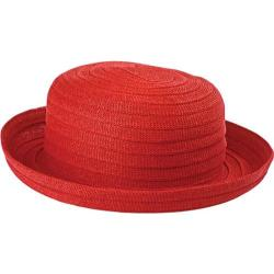 Women's Pantropic Sebastopol Sightseer Red