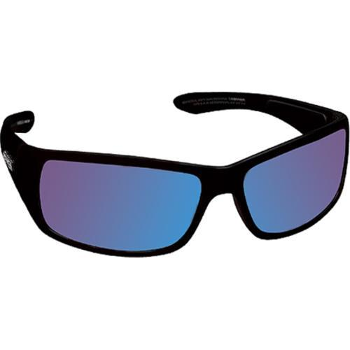 b09eb1b3b8f Shop Men s Peppers Cutthroat Matte Black Blue - Free Shipping On Orders  Over  45 - Overstock.com - 9711659