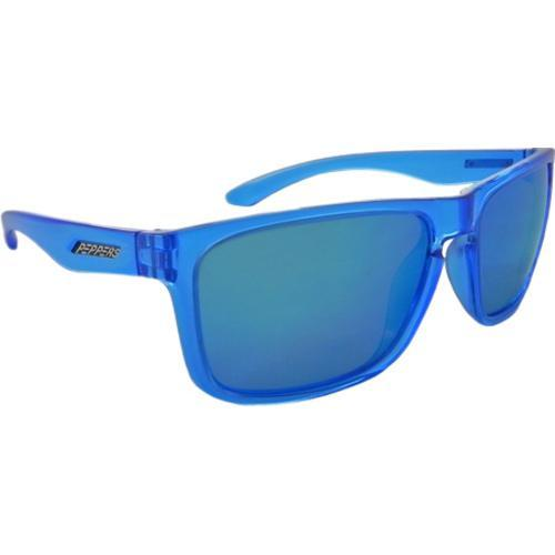 2c5e9ebf200 Shop Men s Peppers Sunset Blvd. Crystal Blue Smoke Blue - Free Shipping On  Orders Over  45 - Overstock.com - 9711779